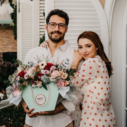 Imagem de Heart Box Dia dos Namorados